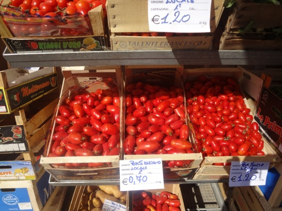 tomatoes reduced