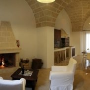 masseria zambardo apartment