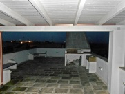 Roof Terrace apartment U1