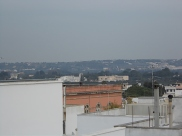 AL1 Apartment/ house roof terrace view