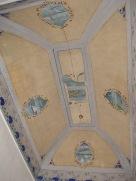 Al1 top floor painted ceiling