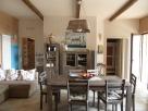 Casa Anna Living room