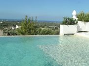 Pool, Trulli Vista
