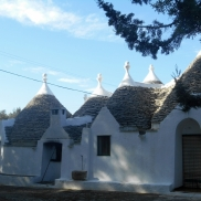 Trulli TI close up