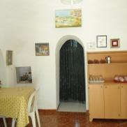 Trulli TI kitchen