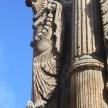 detail facade San Domenico