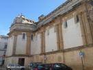 San Domenico, side view