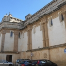 San Domenico, side view