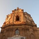 San Giuseppe, evening sun