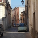 Nardo' Street