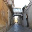 street lined with Palazzi, Nardo'