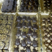 Bernerdini chocolates
