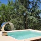 3. Splash pool