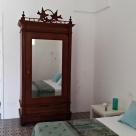 La Lanterna bedroom