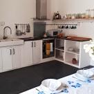 La lanterna kitchen